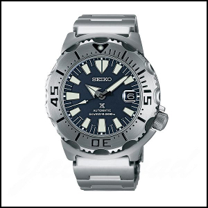 SEIKO SEIKO Pross pecks-limited model diver scuba self-winder men watch SZSC003