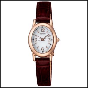 【コスパ高め】セイコー ティセ ソーラー 時計 レディース 腕時計 SWFA148