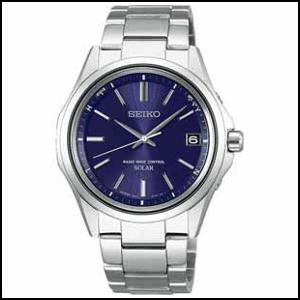 新品 即日発送 セイコー セレクション ソーラー 電波 時計 メンズ 腕時計 SBTM239