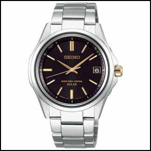 SEIKO セイコー セレクション ソーラー 電波 時計 メンズ 腕時計 SBTM243