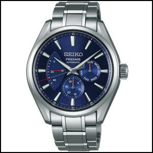 SEIKO セイコー プレザージュ 限定モデル自動巻き 時計 メンズ 腕時計 SARW037