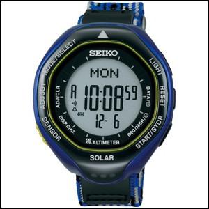 【アクティビティ特集】新品 即日発送 SEIKO セイコー プロスペックス アルピニスト ソーラー 時計 メンズ 腕時計 SBEB041