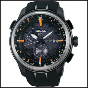 新品 即日発送 セイコー アストロン GPS ソーラー 電波 時計 メンズ 腕時計 SBXA035