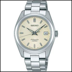 新品 即日発送 セイコー 自動巻き 手巻き付 時計 メンズ 腕時計 SARB035
