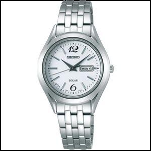新品 即日発送 セイコー スピリット ソーラー 時計 レディース 腕時計 STPX027