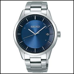 セイコー セレクション ソーラー 電波 時計 メンズ 腕時計 SBTM247
