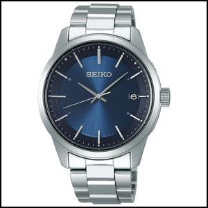 新品 即日発送 セイコー セレクション ソーラー 電波 時計 メンズ 腕時計 SBTM253