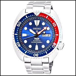新品 即日発送 セイコー プロスペックス パディコラボ 限定モデル 自動巻き 時計 メンズ 腕時計 SRPA21J1