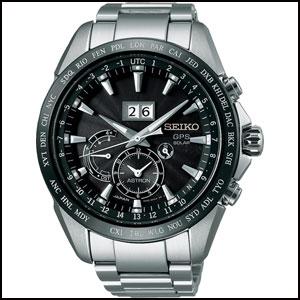 セイコー アストロン GPS ソーラー 電波 時計 メンズ 腕時計 SBXB149