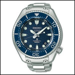 セイコー プロスペックス マリーンマスタープロフェッショナル セイコー創業135周年記念 自動巻き 手巻き付き 時計 メンズ 腕時計 SBEX005