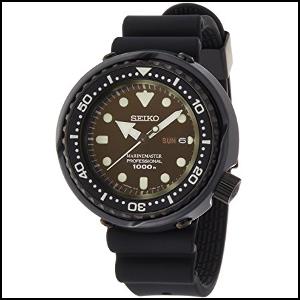 セイコー プロスペックス マリーンマスター プロフェッショナル クォーツ 時計 メンズ 腕時計 SBBN025