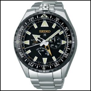 セイコー プロスペックス ランドマスター 25周年 記念 限定モデル ランドマスター 自動巻き 手巻き 時計 メンズ 腕時計 SBEJ003