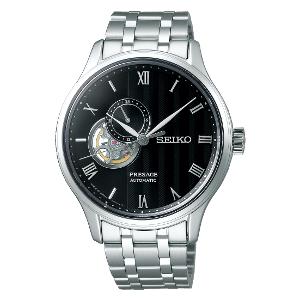 新品 即日発送 セイコー プレザージュ 自動巻き 手巻き 時計 メンズ 腕時計 SARY093