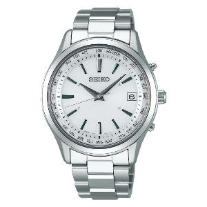 セイコーセレクション ソーラー モデル 時計 メンズ 腕時計 SBTM269