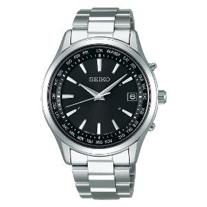 セイコーセレクション ソーラー モデル 時計 メンズ 腕時計 SBTM273