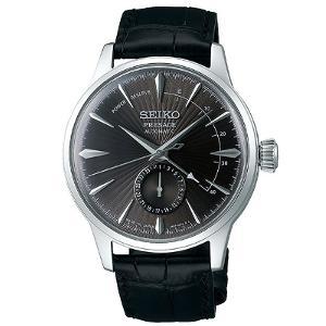 セイコー プレザージュ 流通限定モデル 自動巻き 時計 メンズ 腕時計 SARY101