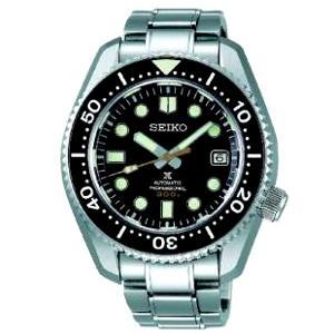 セイコー プロスペックス コアショップ専用モデル マリーンマスター プロフェッショナル 自動巻き 手巻き付き 時計 メンズ 腕時計 SBDX023