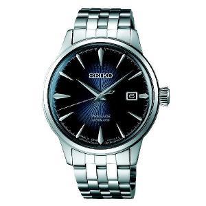 セイコー プレザージュ 自動巻き 手巻き付き 時計 メンズ 腕時計 SARY123