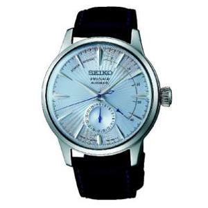セイコー プレザージュ 自動巻き 手巻き付き 時計 メンズ 腕時計 SARY131