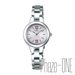 セイコー セイコーセレクション ソーラー 電波 時計 レディース 腕時計 SWFH101
