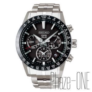 セイコー アストロン 5X GPS ソーラー 電波 時計 メンズ 腕時計 SBXC003