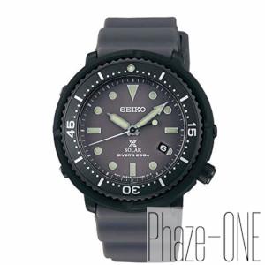 セイコー プロスペックス ダイバースキューバ LOWERCASE プロデュースモデル ソーラー 時計 メンズ 腕時計 STBR023