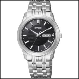 シチズンコレクション ソーラー 時計 メンズ 腕時計 BM9000-52E