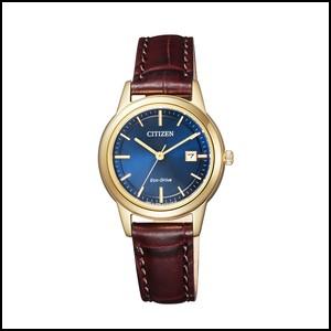 新品 即日発送 シチズンコレクション ソーラー 時計 レディース 腕時計 FE1082-21L