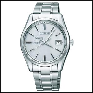 CITIZEN シチズン ザ・シチズン ソーラー 時計 メンズ 腕時計 AQ1020-51A