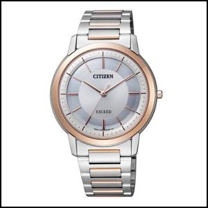 新品 即日発送 CITIZEN シチズン エクシード ソーラー 時計 メンズ 腕時計 AR4004-54A