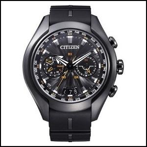 CITIZEN シチズン プロマスター サテライト ウエーブ エア ソーラー 電波 時計 メンズ 腕時計 CC1075-05E