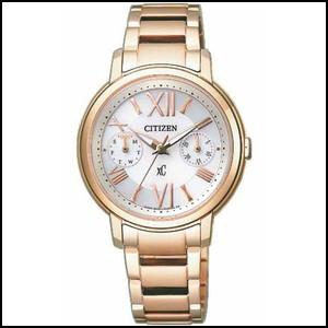 新品 即日発送 シチズン クロスシー ソーラー 時計 レディース 腕時計 FD1092-59A