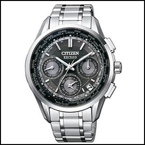 CITIZEN シチズン エクシード F900 ダブルダイレクトフライト GPS ソーラー 電波 時計 メンズ 腕時計 CC9050-53E