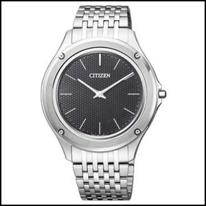 シチズン エコ・ドライブ ワン ソーラー 時計 メンズ 腕時計 AR5000-50E