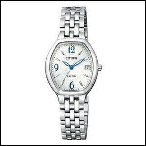 CITIZEN シチズン エクシードソーラー 時計 レディース 腕時計 EW2430-57A