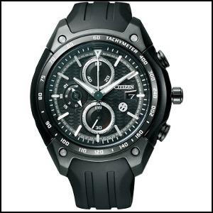 新貨即日發送西鐵城居民豐田86個實驗室計時儀太陽能鐘表人手錶CA0386-03E