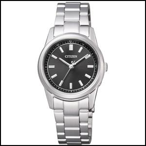 新品 即日発送 CITIZEN シチズン コレクション ソーラー 電波 時計 レディース 腕時計 ES7020-57E