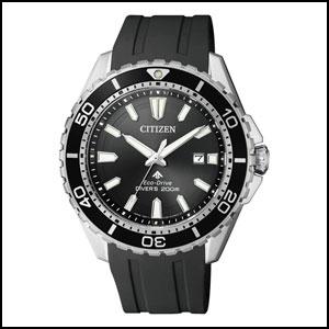 【アクティビティ特集】 シチズン プロマスター 200m ダイバーズ ソーラ 時計 メンズ 腕時計BN0190-15E