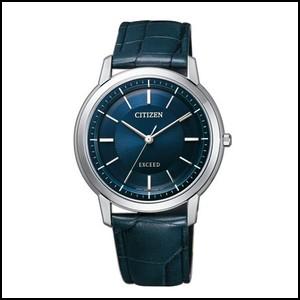 シチズン エクシードソーラー 時計 メンズ 腕時計 AR4001-01L