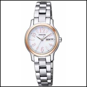 新品 即日発送 CITIZEN シチズン ウィッカ ソーラー 時計 レディース 腕時計 KH3-436-11