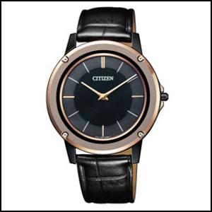 シチズン エコ・ドライブ ワン ソーラー 時計 メンズ 腕時計 AR5025-08E