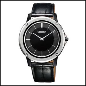 シチズン エコ・ドライブ ワン ソーラー 時計 メンズ 腕時計 AR5024-01E