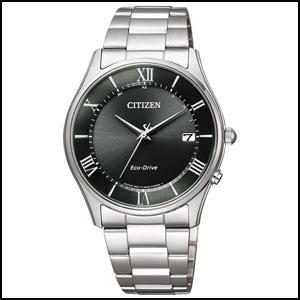 新品 即日発送 シチズン コレクション ソーラー 電波 時計 メンズ 腕時計 AS1060-54E