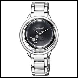シチズン L ソーラー 時計 レディース 腕時計 EW5529-80E