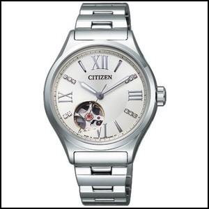 新品 即日発送 シチズン シチズンコレクション 自動巻き 手巻き付 時計 レディース 腕時計 PC1000-56A