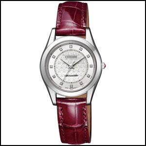 シチズン ザ・シチズン クォーツ 時計 レディース 腕時計 EB4000-26Y