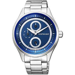 新品 即日発送 シチズン インディペンデント ソーラー モデル 時計 メンズ 腕時計 KB1-210-71