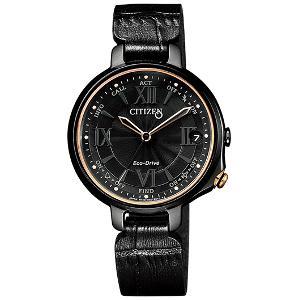 新品 即日発送可 シチズン 100周年記念モデル エコ・ドライブ Bluetooth ソーラー 時計 レディース 腕時計 EE4058-19E