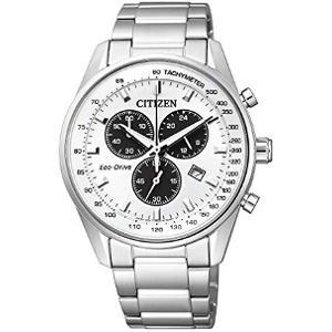 新品 即日発送 シチズン シチズンコレクション ソーラー クロノグラフ 時計 メンズ 腕時計 AT2390-58A