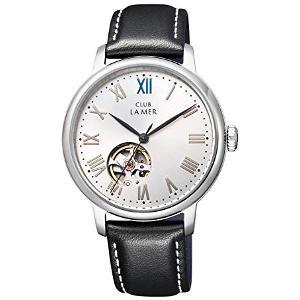 シチズン クラブ・ラ・メール The Marine 自動巻き 手巻き付き 時計 メンズ 腕時計 BJ7-018-62